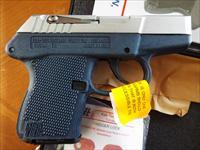 Kel-Tec P-3AT Hard CHROME & Navy    380 ACP   New!    LAYAWAY OPTION   P3AT