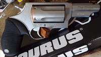 Taurus JUDGE 4410 Stainless 45 LC / 410 ga.      New!       LAYAWAY OPTION     2441039T
