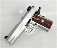 "Ruger SR1911 COMMANDER Stainless 4.25""     45 ACP     New!     LAYAWAY OPTION    6702"