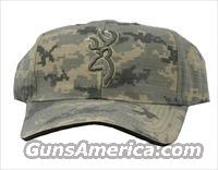 Browning Digital Camo Cap Hat Digi Desert  NEW!   308506291