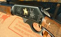 Ltd Edition Marlin 336 LTD w/ Gold Inlay Engraved      30-30 Win.     New!      LAYAWAY OPTION        70501    336C