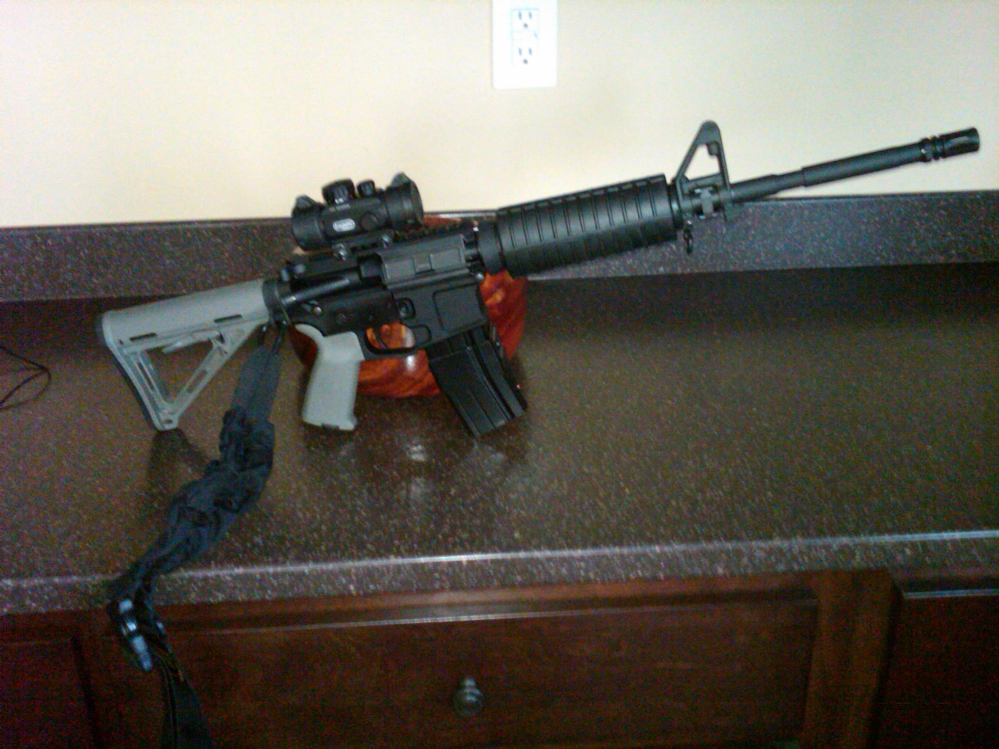 members black rifle pic thread - KSCCW.com Forum for Kansas ...