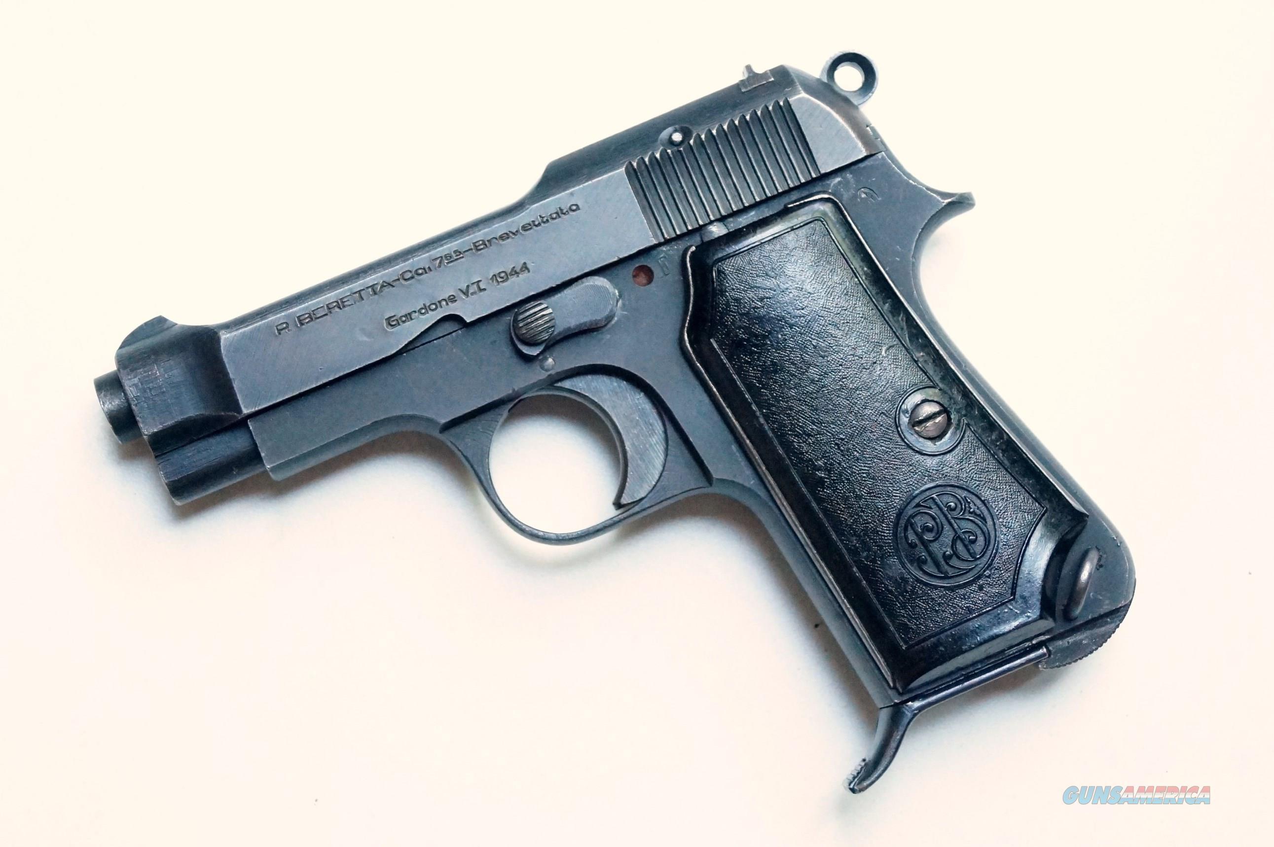Beretta 1934 Markings Related Keywords & Suggestions