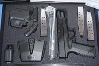 Springfield XDM 5.25 Competition Pistol; .45 acp