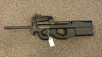 FN PS90 5.7x28 WITH FN RED DOT BLACK NEW IN BOX