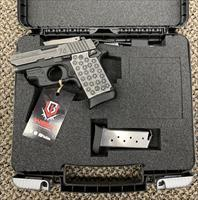 SIG SAUER P938 9MM WE THE PEOPLE WITH CRIMSON TRACE LASER