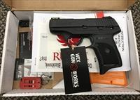 RUGER LC9S HIVIZ 9MM NEW IN BOX