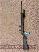 RUGER M77 -308 WITH BIPOD AND RINGS NEW IN BOX!!!
