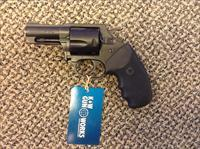 CHARTER ARMS BULLDOG REVOLVER .44 SPECIAL BLACK FINISH 2.5 INCH BBL NEW IN BOX