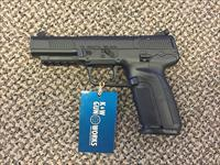 FNH 5.7 PISTOL BLACK 5.7x28 NEW IN BOX
