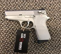 S&W 3913 LADYSMITH 9MM BRUSHED STAINLESS MINT