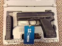 HK USP .40 S&W 4.2 INCH BBL WITH BOX LOW SERIAL NUMBER!