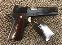 LES BAER 1911 THUNDER RANCH .45 ACP 5 INCH BBL  WITH NIGHT SIGHTS