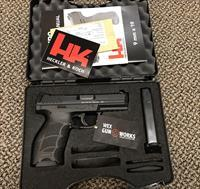 HK VP9 9MM MINT CONDITION