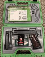 REMINGTON 1911 .45 ACP 5 INCH BBL MINT