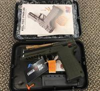KEL-TEC PMR 30 OD GREEN .22 MAGNUM NEW IN BOX