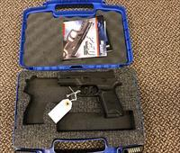 SIG SAUER P250 9MM 3.9 INCH BBL EXCELLENT CONDITION