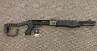 FRANCHI SPAS 12 SEMI AUTOMATIC/ PUMP SHOTGUN EXCELLENT CONDITION ONE OWNER