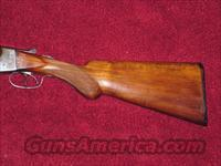 Dating Ithaca Shotguns