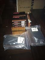 TWO DPMS  20 RD 308 MAGS and 180 RD PMC 308 147 gr Ammo