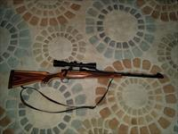 Remington Model 673