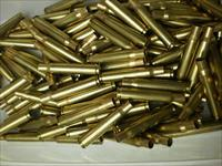 100, R P 30-06 ,  VIRGIN, BRASS CASES