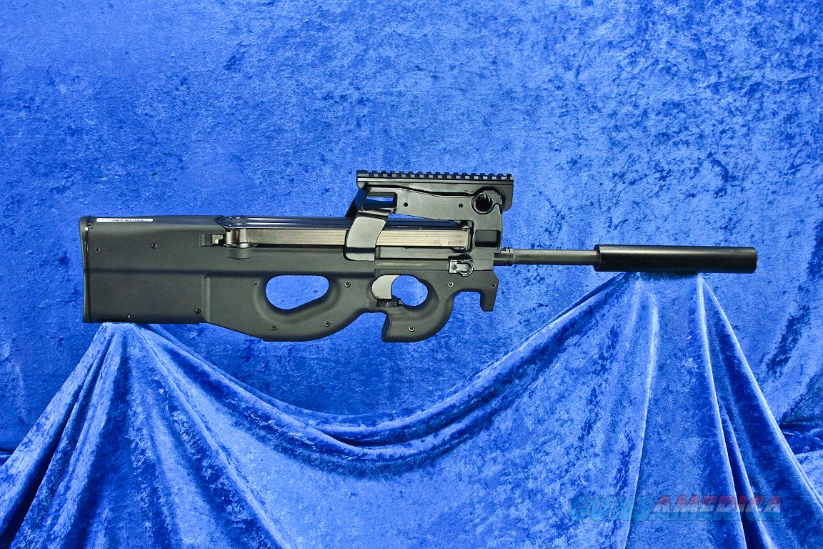 Ps90 For Sale >> FNH USA / FN Herstal Belgium PS90 5.7x28 New PS... for sale