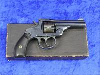 Harrington & Richardson Top Break .32 S&W Revolver, C&R, CA OK