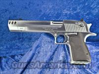 Magnum Research Desert Eagle .50AE w/ Muzzle Break Factory New DE50BCMB