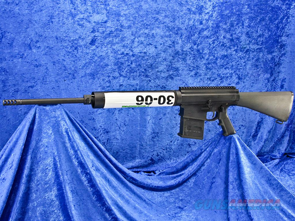 noreen bad news bn 36 22 ar 30 06 rifle bn3 for sale