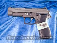 Sig Sauer P226 w/Night Sights 10+1 .40 S&W P226R-40-BSS-CA NEW CA OK