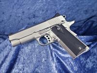 "KIMBER STAINLESS PRO TLE II 4"" .45ACP"