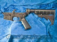 CMMG MK-4 Complete Lower 5.56mm New CA OK
