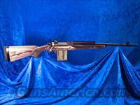 Ruger Gunsite Scout - 308 Winchester Rifle