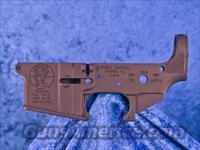 Spike's Tactical ZOMBIE Stripped Lower Receiver