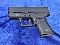 "Springfield Armory XD-9 9mm 3"" 10-RD New XD9801SP06 CA OK"