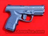 Steyr Arms S40-A1 .40 S&W Pistol, Factory New