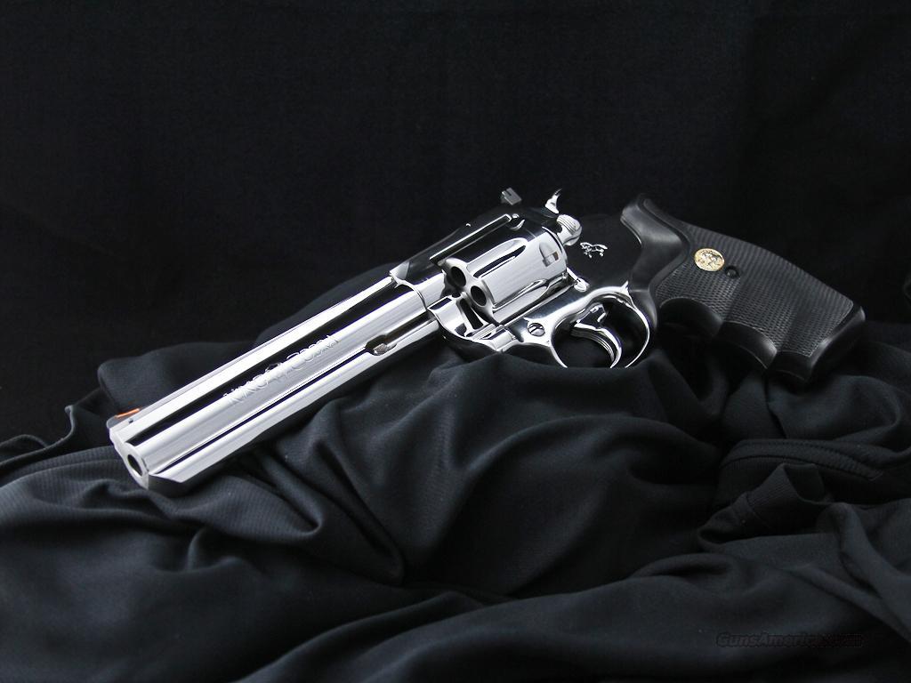 Colt King Cobra 6