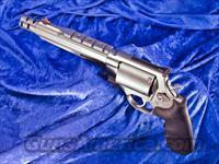 "Smith & Wesson 500 Performance Center 7.5"" Hunter 170246"