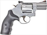 "Smith & Wesson 686+ 2.5"" .357 Mag 7-RD 164192 NEW CA OK"