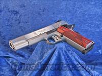 Smith & Wesson SW1911 E Series .45ACP Pistol, NEW 108482