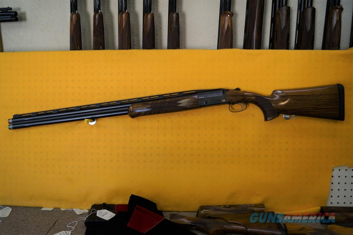 Blaser 12 gauge f3 vantage over and under new shotgun for sale buy - Blaser Vantage F3 12ga 32 Guns Shotguns Blaser Shotguns 10349911 Jpg