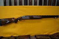 Krieghoff K32 Upgraded to K80, 12ga 28""