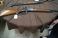 Winchester M71 Deluxe
