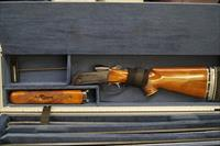 Krieghoff K32 4 Barrel Skeet Set