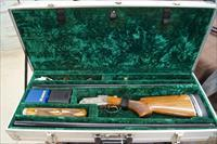 Krieghoff K80 Superscroll two Barrel set