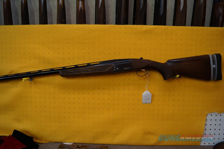 SKB Century III single barrel trap gun