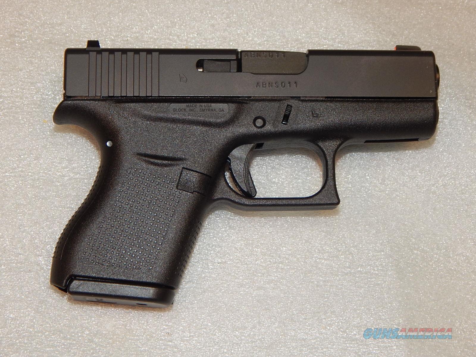 glock 43 talo edition nib for sale