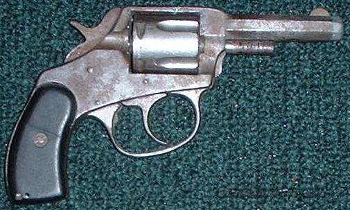 American Bull Dog 22 Revolver Bulldog For Sale