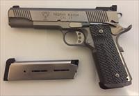 Upgraded Springfield Armory 1911 Trophy Match - 45 ACP - PI9140LP - $1300 - LNIB
